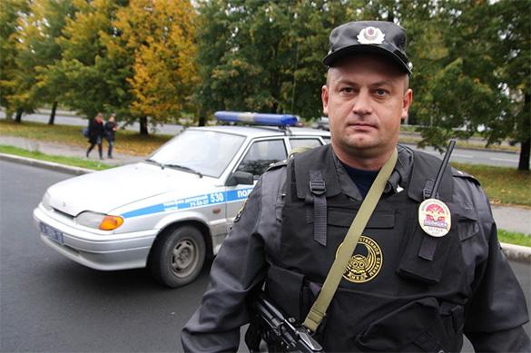 Перестрелка у АЗС в Подмосковье: один человек убит, двое в реани
