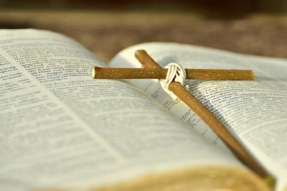 Сатана счастлив: Запад объявил Библию