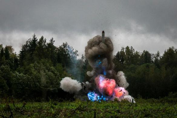 """Что скажут в НАТО: комплекс """"Искандер-М"""" получил новые возможности. 390397.jpeg"""