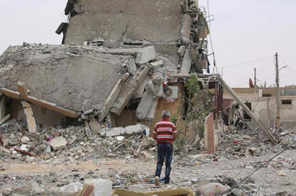 """Соцсети: ПВО Сирии обстреляли """"метеообразование"""". 395397.jpeg"""