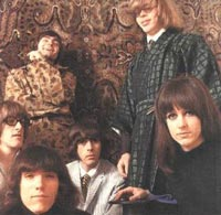 Jefferson Airplane.