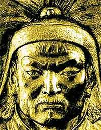 Золото Орды ищите у воды…