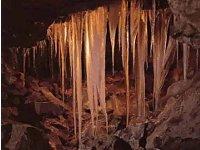 Кунгурскаяледянаяпещера