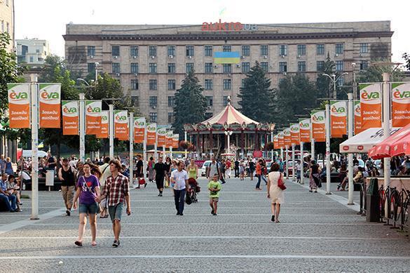 Днепропетровск выступает против переименования в Днепр