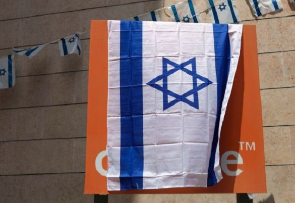Парламент Израиля принял закон опраздновании 9мая на национальном уровне