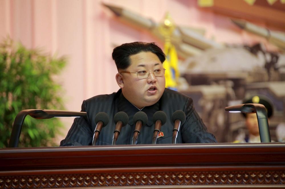 СМИ: Ким Чен Ын болен — КНДР 60 дней не проводит испытания. СМИ: Ким Чен Ын болен — КНДР 60 дней не проводит испытания
