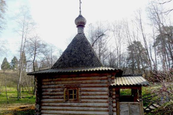 В Москве неизвестный поджег храм иконы Божией Матери. 393398.jpeg