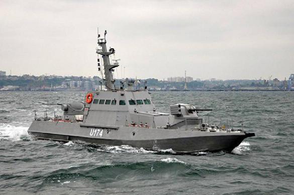 Киеву нужна небольшая, но победоносная война в Азовском море. 399398.jpeg