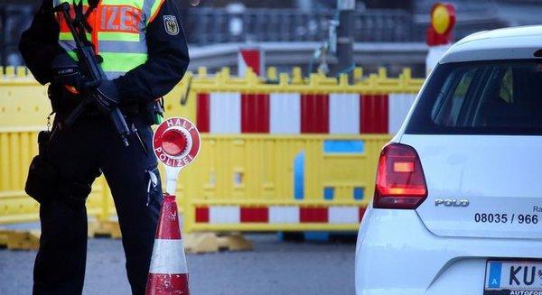 Немцы нашли способ отгородиться от россиян?. Запрет на въезд в Германию