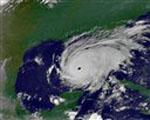 """Ураган """"Стан"""" приближается к берегам Мексики"""