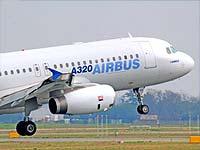 В Новосибирске экстренно сел аэробус А-320