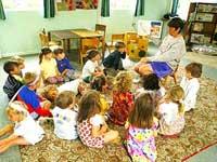 Московские дошкольные учреждения взяты под особый контроль