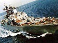 Отряд кораблей ТОФ отправляется на борьбу с сомалийскими