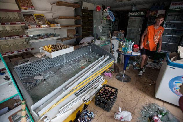 На Донбассе нарастает гуманитарная катастрофа, Донецк может остаться без воды. 293399.jpeg