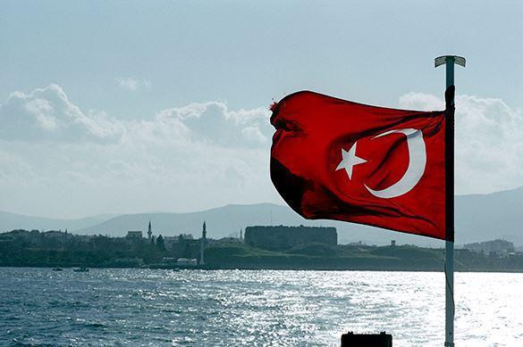 СМИ: Турция подозревает патриарха Константинопольского в связях с ЦРУ. 381399.jpeg