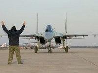 Обстоятельства крушения Су-35 на Дальнем Востоке расследует