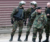 Доку Умарова подстрелили во время спецоперации