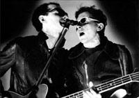 В Москве умер участник легендарных рок-групп