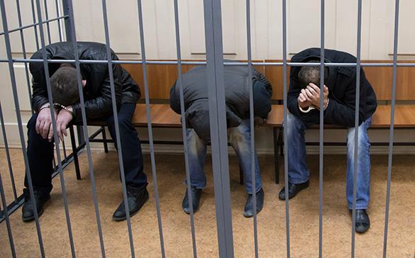 СМИ: Убийц Немцова кто-то использовал. 314400.jpeg