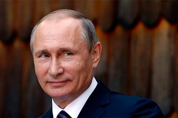 В сенате США поражены: Путин вытащил Россию из ада