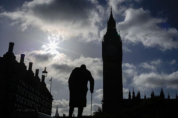 Великобритания выбрала подвешенный парламент