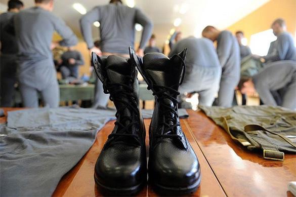 Уклонистам от армии законодательно запретили работать на госслужбе. Уклонистам от армии законодательно запретили работать на госслуж
