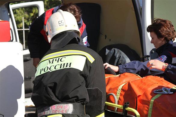 Российские спасатели готовы помочь в ликвидации последствий землетрясения в Китае. Российские спасатели готовы помочь в ликвидации последствий земл