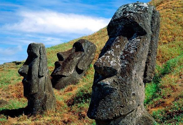 Раскрыта тайна происхождения цивилизации с острова Пасхи. 377400.jpeg