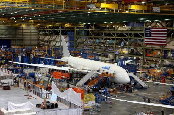 Специалисты Boeing нашли еще одну ошибку в программном обеспечении 737 MAX. 402400.jpeg