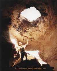 Подземный город, спасший тысячи французов в Первую мировую