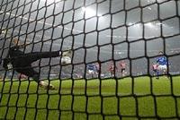 Англичане показали свое неуважение к национальной футбольной