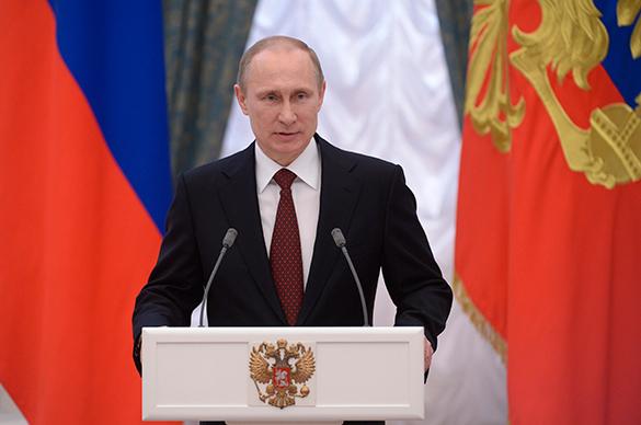 Михаил Ремизов о рейтинге Путина: Это исторический максимум. 290401.jpeg