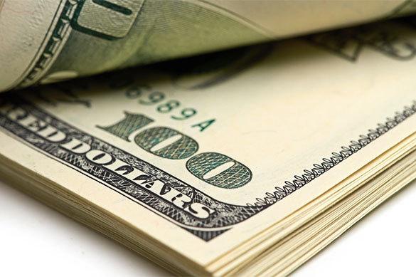 Открытие: мошенничество прикрыли банкротством