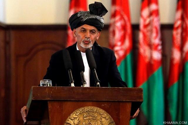 Почему президент Афганистана поет дифирамбы Дональду Трампу?. Почему президент Афганистана поет дифирамбы Дональду Трампу?