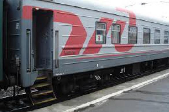 Пассажирам верхних полок в поездах запретили занимать места на нижних без разрешения. 380401.jpeg