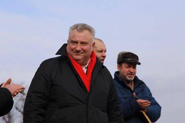 В Киеве застрелен соратник Януковича Олег Калашников. Олег Калашников