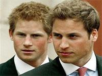 Принц Уильям мечтает служить на линии фронта