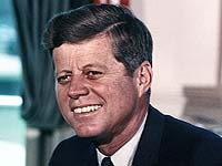 Предсмертный автограф Кеннеди ушел