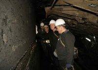 В Кузбассе при обрушении кровли погиб шахтер. 236403.jpeg
