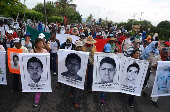 Вашингтонский консенсус  покалечил Мексику. 303403.jpeg