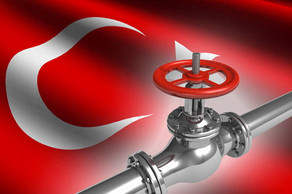 Турецкий поток: Мы пошли на поводу у Турции