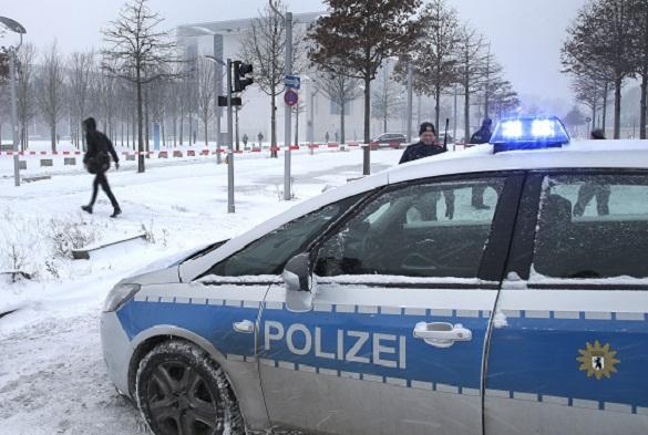 За изнасилование русской девочки немцу дали условный срок