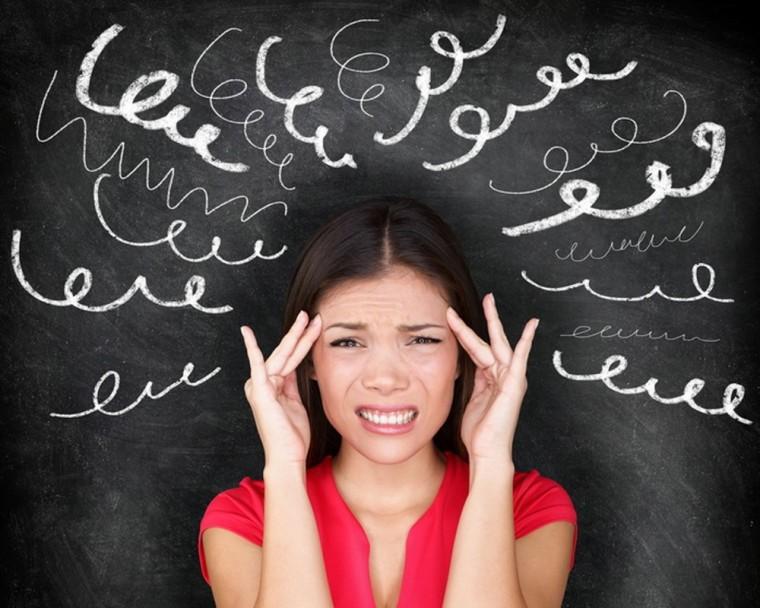 Названа еще одна опасность стресса на работе. Названа еще одна опасность стресса на работе