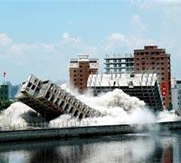 Сотни людей пострадали при землетрясении в Китае
