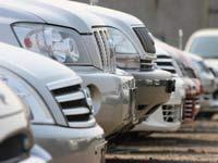 Автомобилисты будут протестовать против повышения налога