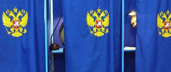 ЛДПР не хочет признавать итоги выборов в пяти регионах России. Выборы