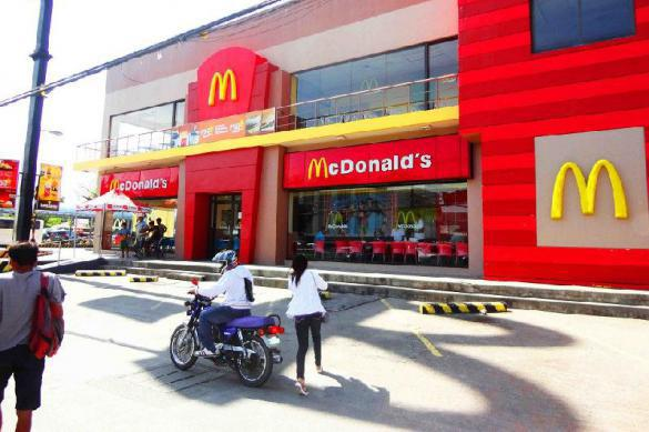 Бывшие работники McDonald`s поведали, какой бургер лучше никогда незаказывать