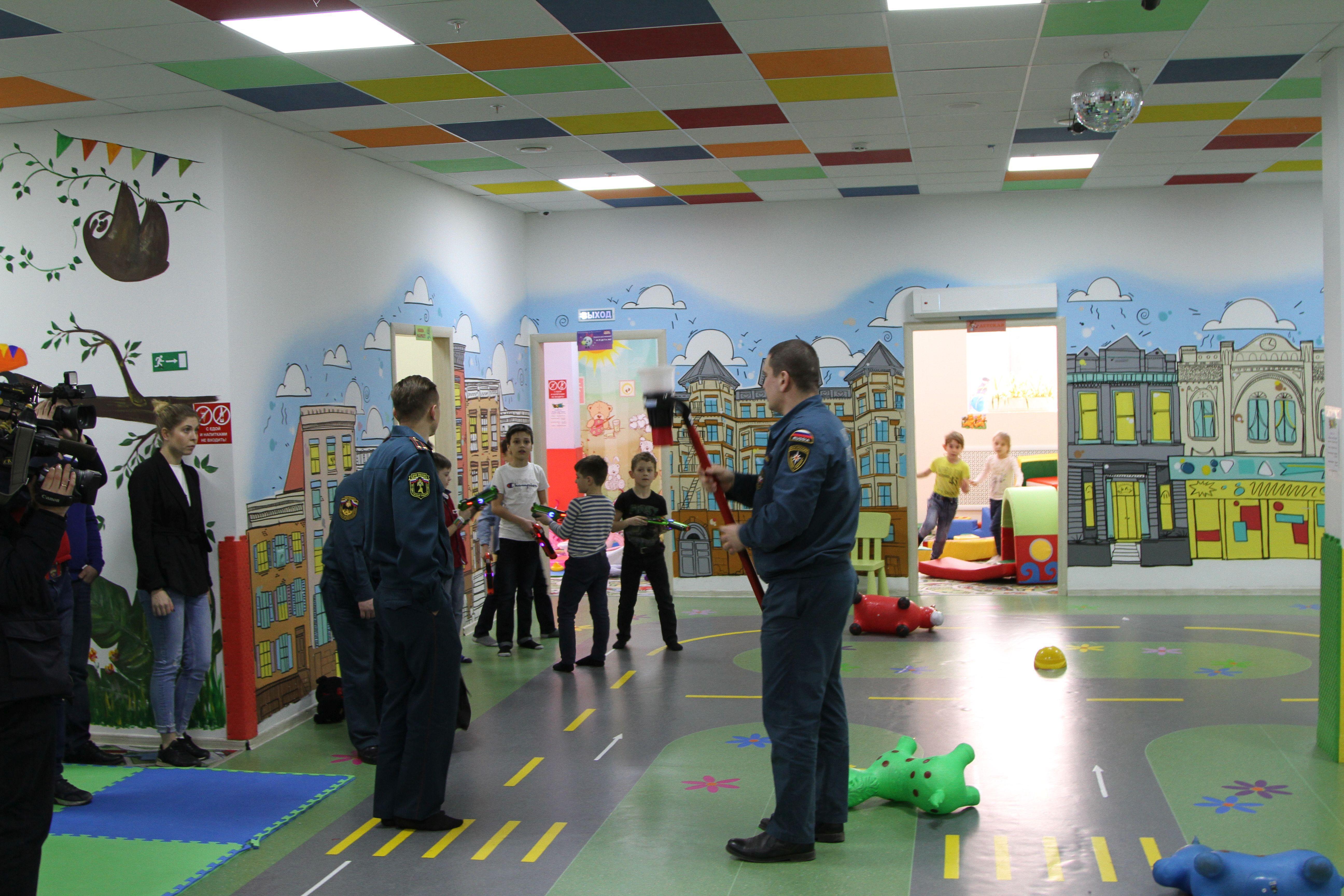 В Ростовской области продолжаются противопожарные проверки. 385404.jpeg
