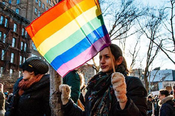 Российские фанаты обещали «расправиться» с английскими ЛГБТ-болельщиками на ЧМ-2018. 387404.jpeg