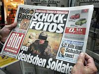 Немцы уверены, что местные СМИ искажают факты о России
